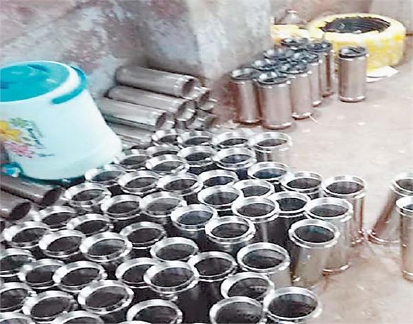 amritsar  fake submersible pump  factories