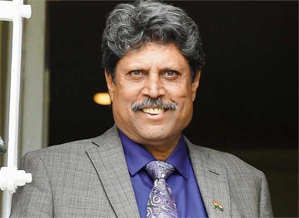 kapil dev  s leadership panel to elect indian coach