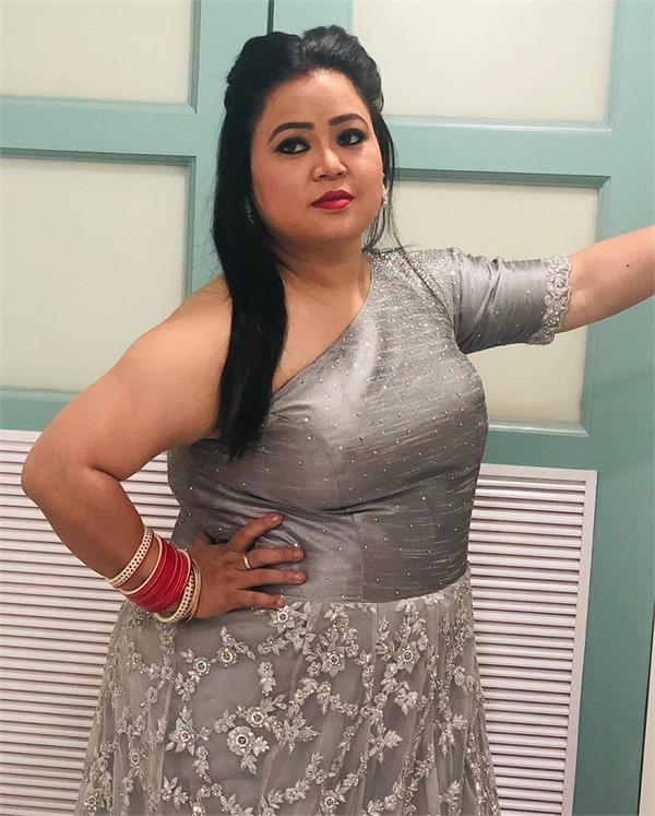 bharti singh birthday