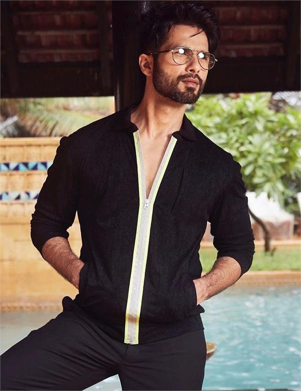 shahid kapoor hiked his fee to rs 35 crore after kabir singh success