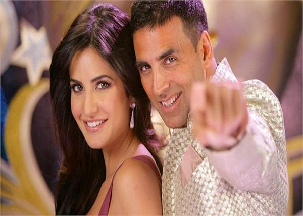 katrina kaif on working with akshay kumar in sooryavanshi