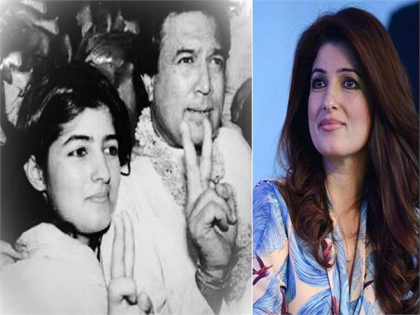 twinkle khanna remembers dad rajesh khanna on 7th death anniversary