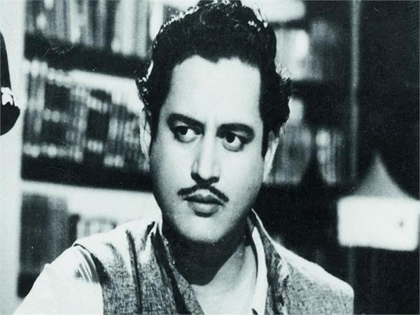 guru dutt birthday