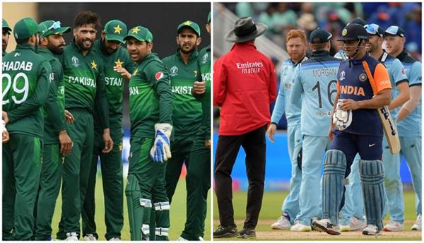 pakistan team troll after india loss against england