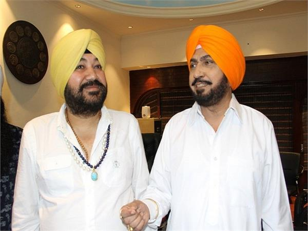 daler mehndi and surinder shinda collaborate togehter soon