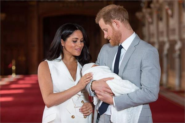 why harry and meghan won t have more than two children