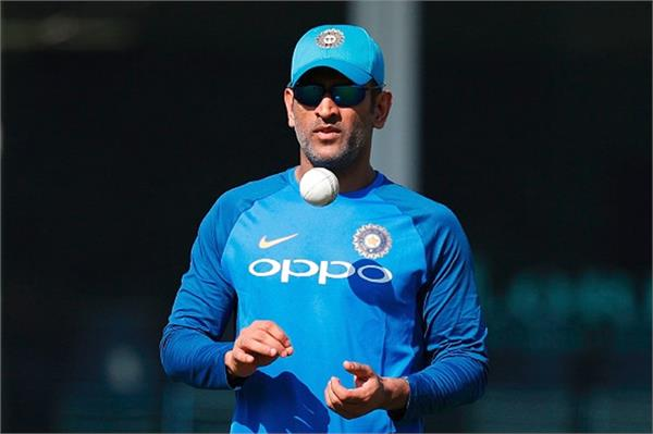 icc honors dhoni on 38th birthday