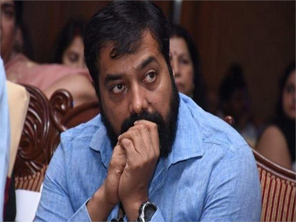 anurag kashyap receives death threat on social media
