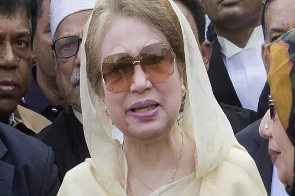 bangladesh  khaleda zia