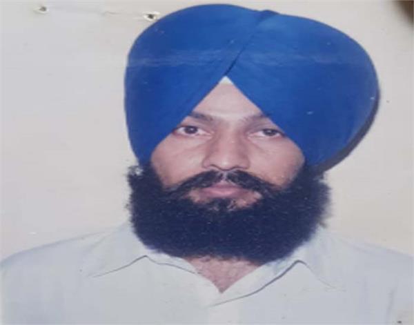 amritsar sarpanch murder