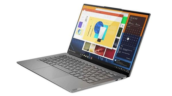lenovo yoga s940 notebook