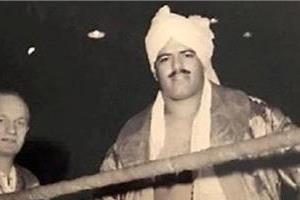 dara singh death anniversary