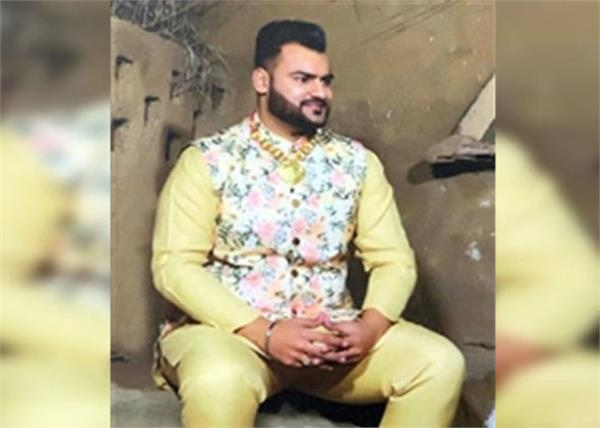 punjabi youth dies before 3 months of marriage