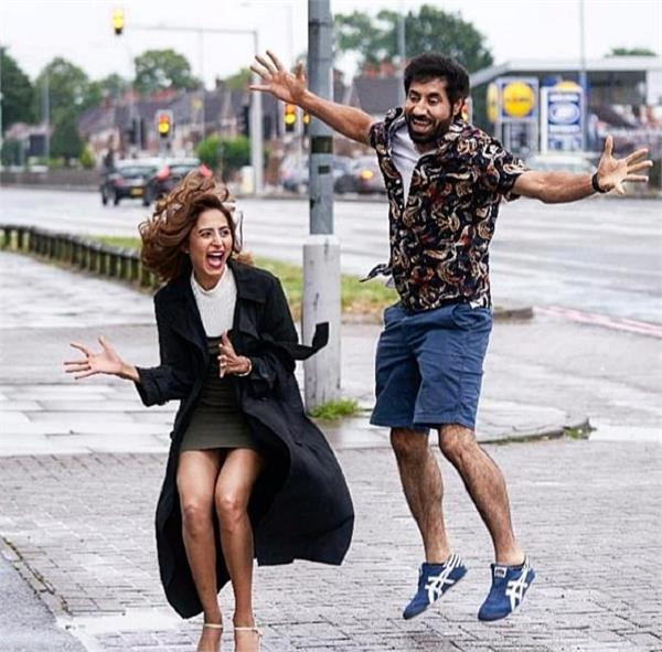 jhalley binnu dhillon sargun mehta