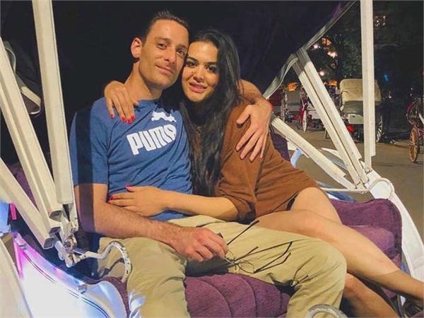 trishala dutt pens heartbreaking post for boyfriend on his sudden demise