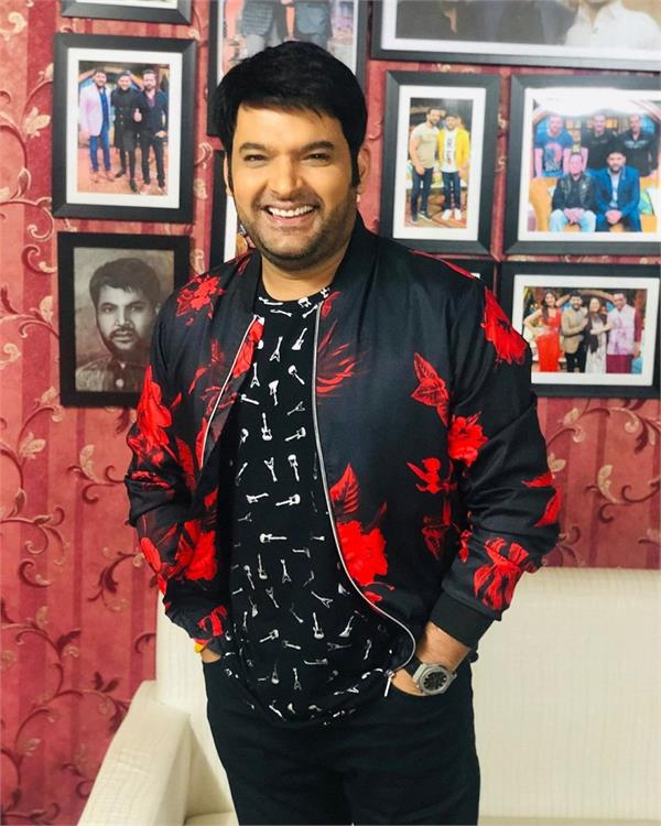 kapil sharma to voice red in the angry birds movie 2 hindi version