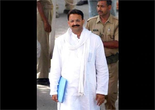 krishnanand rai murder case