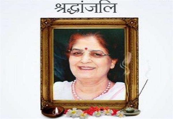 swadesh chopra death anniversary