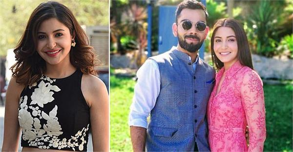 wearing loose dress does not mean being pregnant anushka sharma