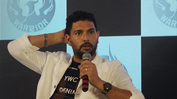 yuvraj recovers from staying in an ipl team for a long time