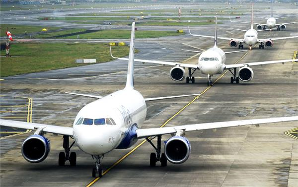 mumbai airport canceled 75 flights