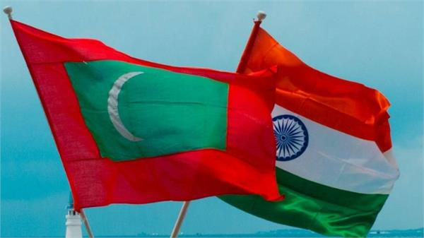 maldives supports india  s decision on article 370