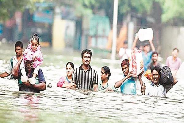 monsoon outbreak  not prepared despite warning