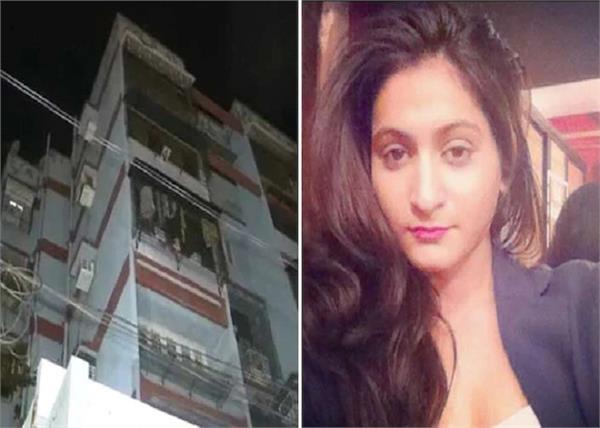 aspiring actress allegedly jumps to death from mumbai apartment terrace