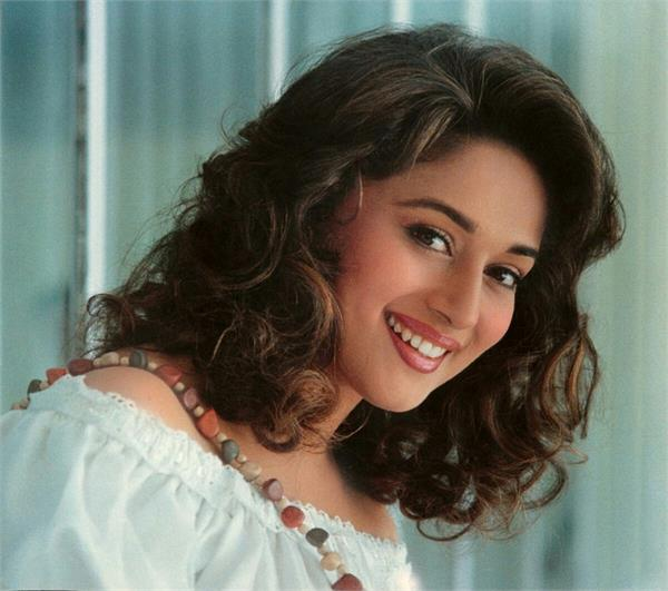 madhuri dixit 35 years in bollywood