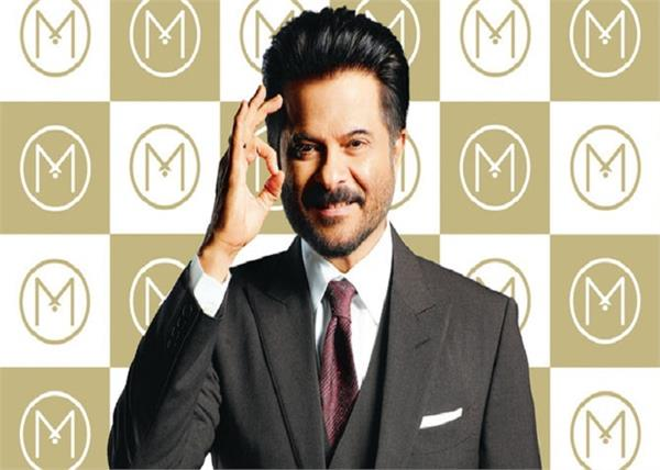 bollywood star anil kapoor new face of malabar gold