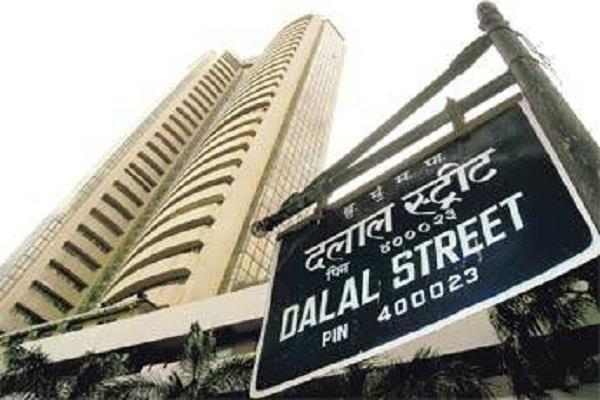 sensex jumps 137 points nifty gains open at 11 098