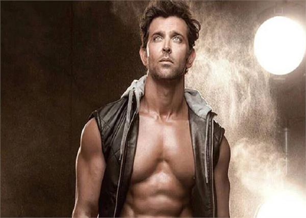 hrithik roshan world most handsome man