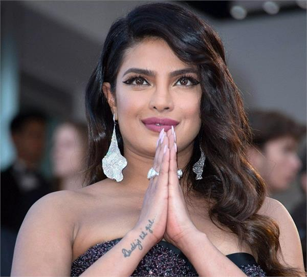 dump priyanka chopra as unicef peace ambassador