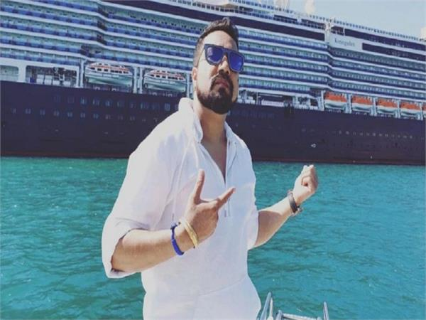 mika singh gets time from film body to justify karachi performance