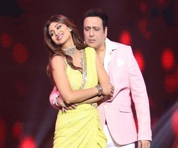 hc grants relief to govinda and shilpa shetty 22 years