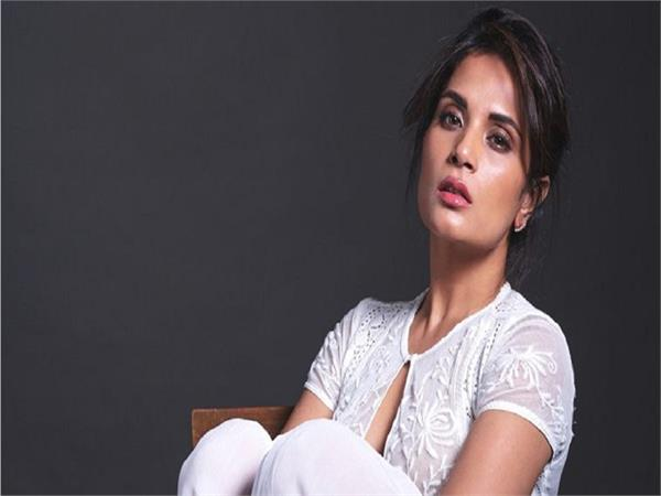 richa chadda comment on maharashtra floods
