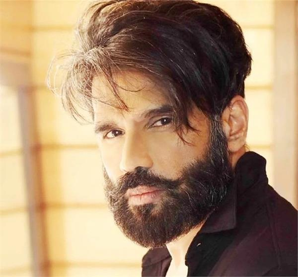 suniel shetty s birthday