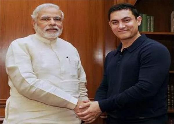 aamir khan backs pm narendra modi