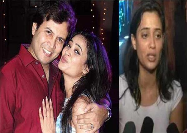 shweta tiwari s husband abhinav kohli arrested for domestic violence