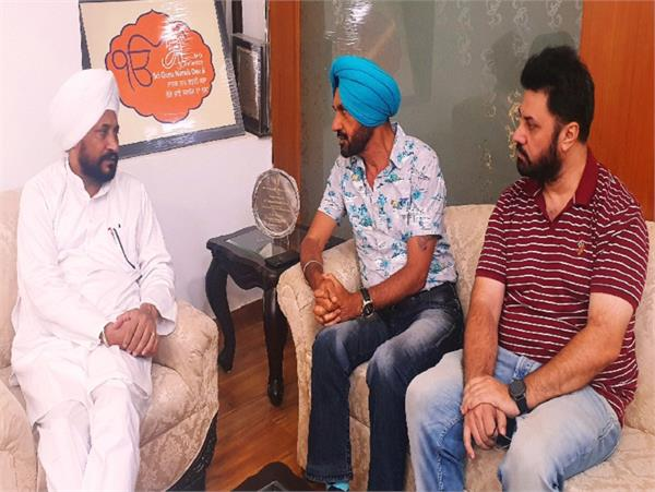 punjab goverment to bring law soon for action against artists promoting drugs