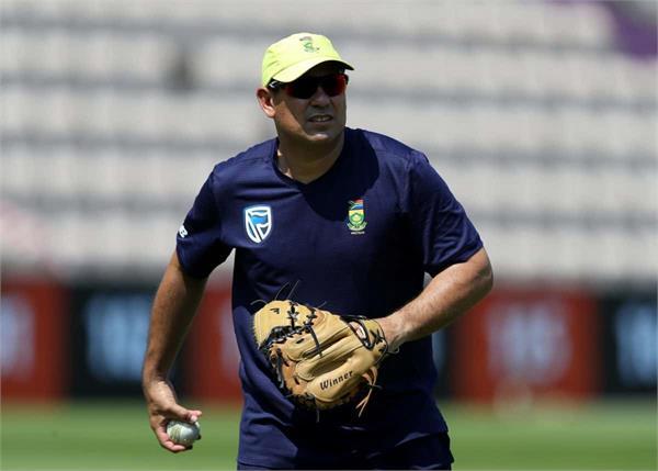 domingo named new bangladesh cricket coach