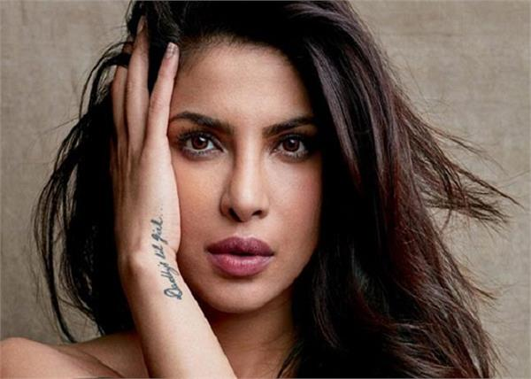 priyanka chopra troll for her new alcohol brand advertisement