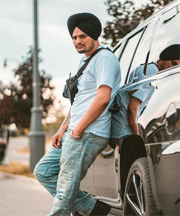 sidhu moose wala deleted songs back on you tube