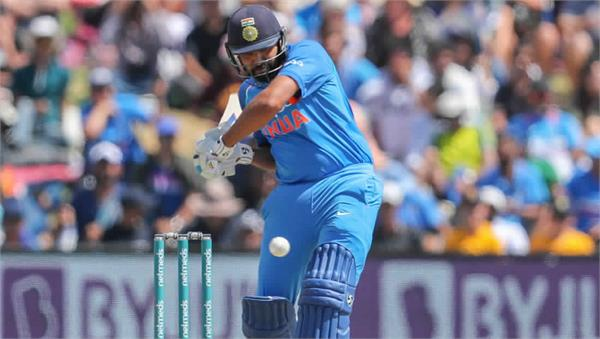 rohit sharma have a chance break big record of yuvraj singh