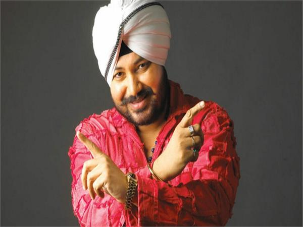 daler mehndi birthday