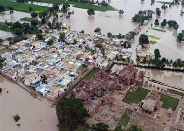government of punjab  floods  funds