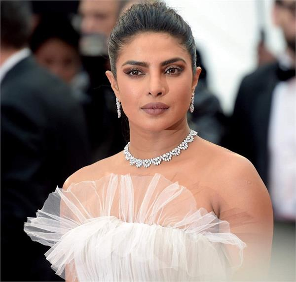priyanka chopra supports nuclear war
