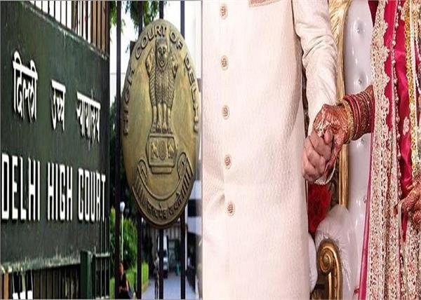 delhi high court minimum age of marriage