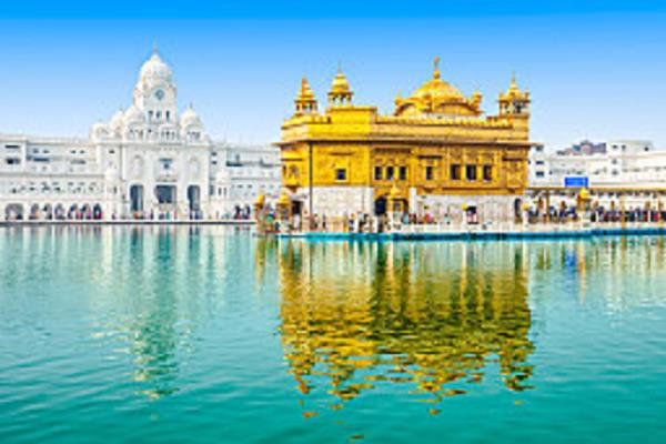 irctc to launch amritsar tours packaged facilities