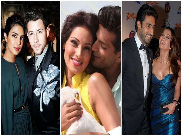 these bollywood celebrities husband wife age difference